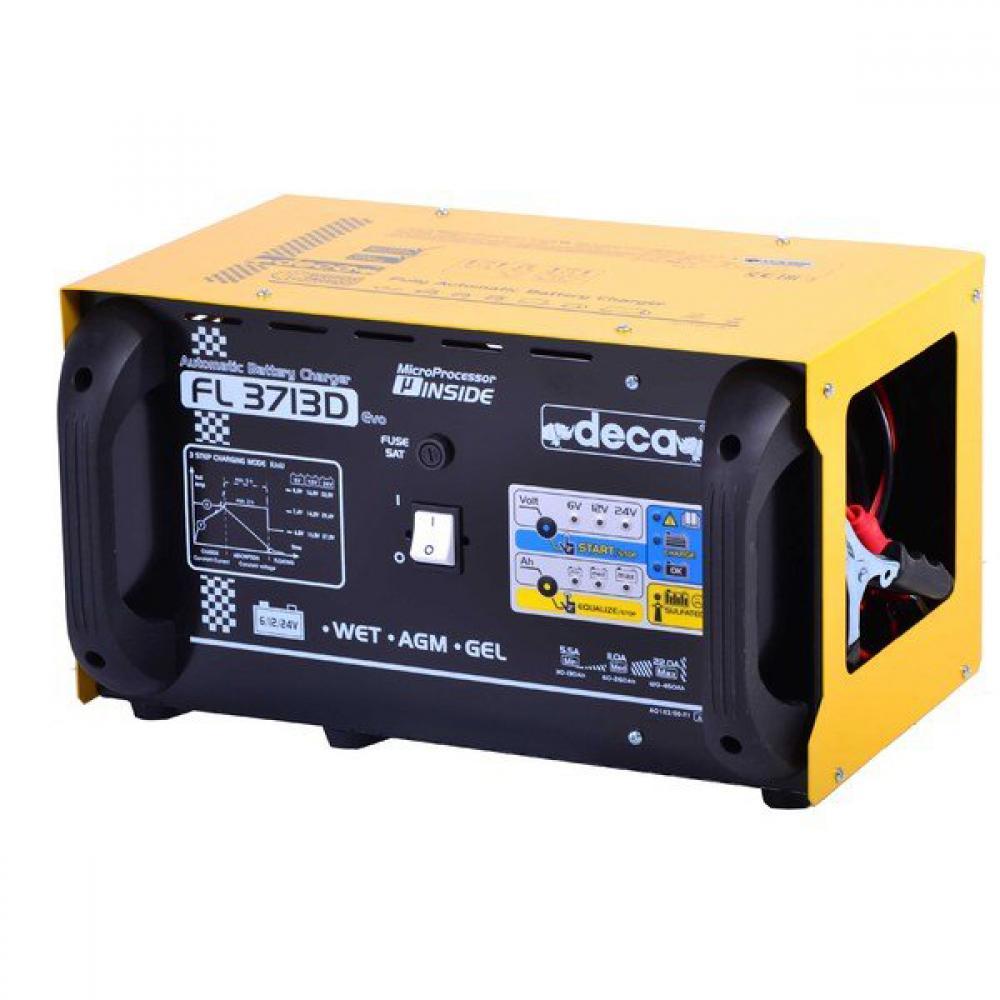 Зарядное устройствоDecaFL 3713 D