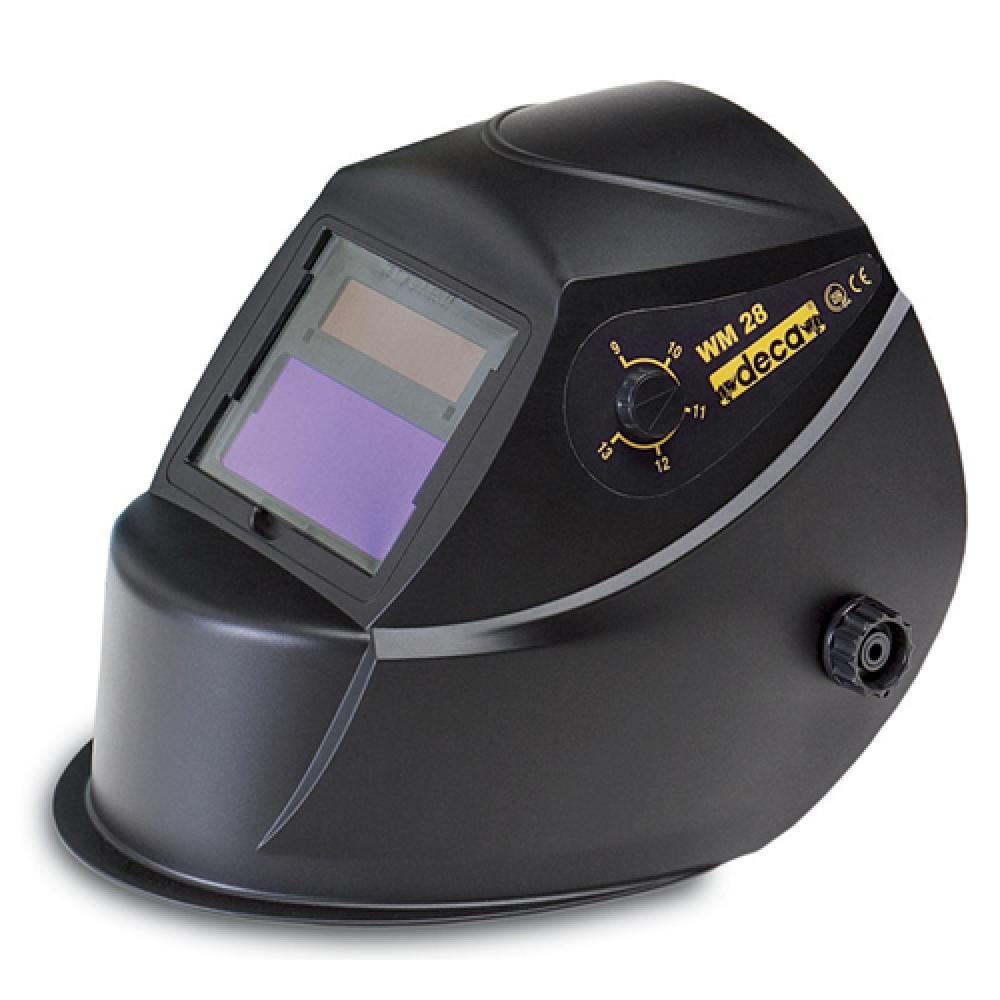 Маска сварщика с автоматичесским затеменениемDecaWM 28