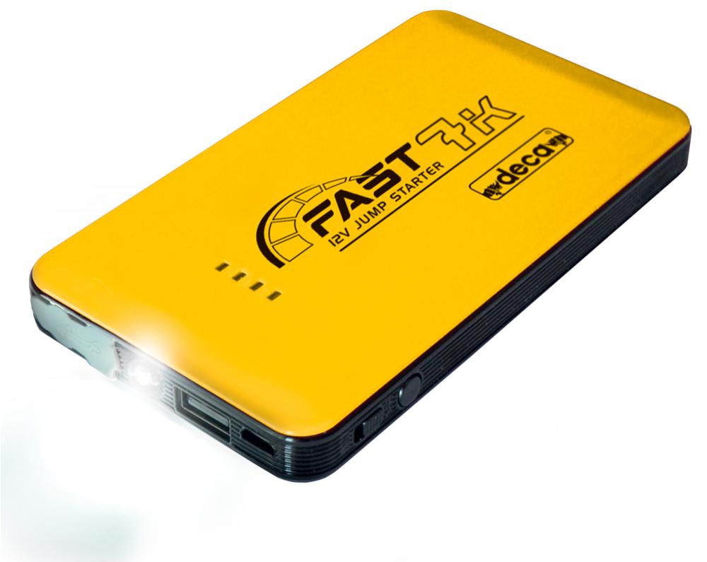 Многофункциональное пусковое устройствоDecaFAST 7K