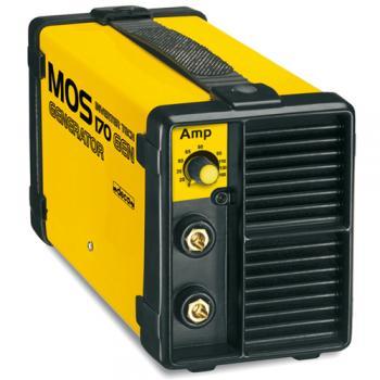 Сварка инверторного типа для сваривания базисным электродомDecaMMA MOS 170 GEN