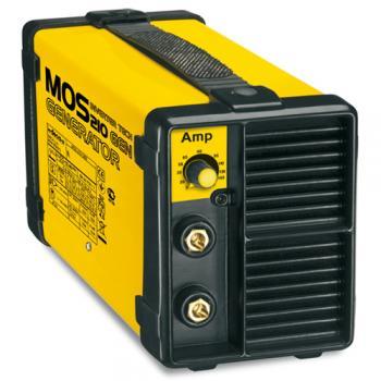 Сварка инверторного типа для сваривания базисным электродомDecaMMA MOS 210 GEN