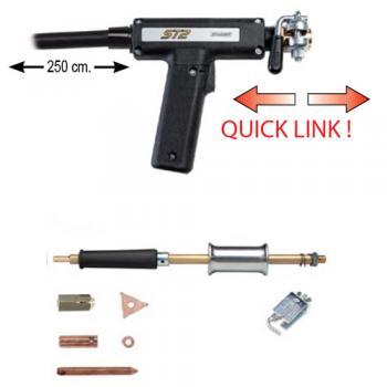 Аппарат двусторонней контактной сваркиDecaSW 100 400/50 - slide3