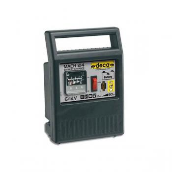 Зарядное устройствоDecaMACH 214