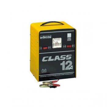 Профессиональное зарядное устройствоDecaCLASS 12A