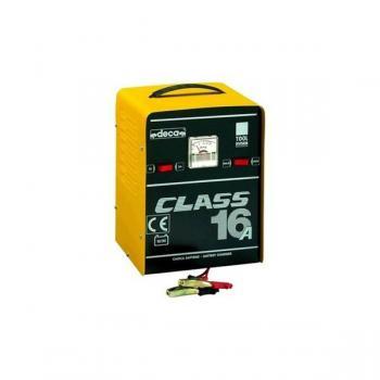 Профессиональное зарядное устройствоDecaCLASS 16A