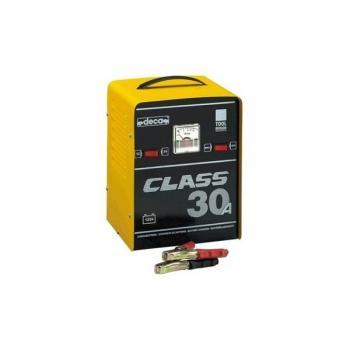 Профессиональное зарядное устройствоDecaCLASS 30A