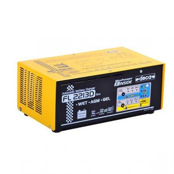 Зарядное устройствоDecaFL 2213D