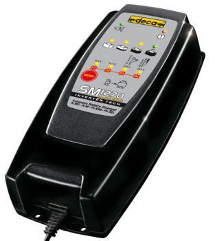 Зарядное устройство инверторного типаDecaSM 1270