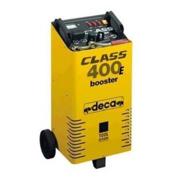 Пускозарядное устройствоDecaCLASS BOOSTER 400Е