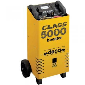 Пускозарядное устройствоDecaCLASS BOOSTER 5000