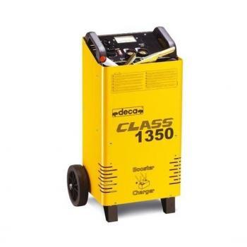 Пускозарядное устройствоDecaCLASS BOOSTER 1350