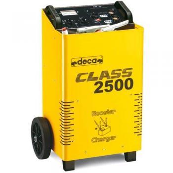 Пускозарядное устройствоDecaCLASS BOOSTER 2500
