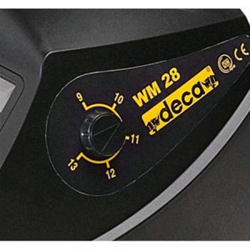 Маска сварщика с автоматичесским затеменениемDecaWM 28 - slide3