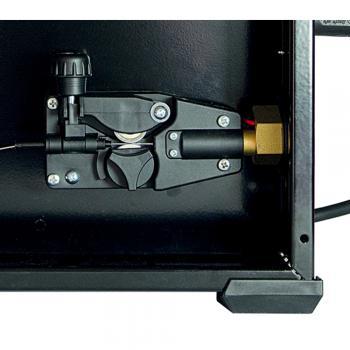 Сварочный инверторный полуавтомат MIG/MMA/TIGDecaMIGA 218 - slide4