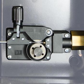 Сварочный инверторный полуавтомат MIG/MMA/TIGDecaMIGA 2380 - slide3
