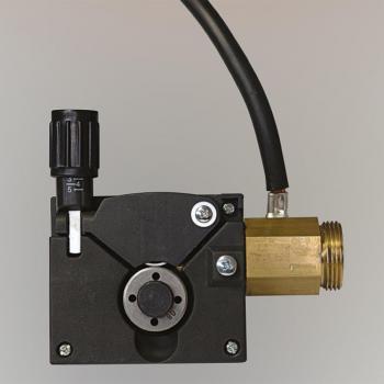 Сварочный инверторный полуавтомат MIG/MMA/TIGDecaEASY JOB 525 LAB - slide3