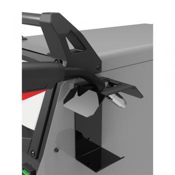 Сварочный инверторный полуавтомат MIG/MMA/TIGDecaJOB 522P LAB - slide3