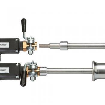 Аппарат односторонней контактной сваркиDecaSW 18 LAB - slide4