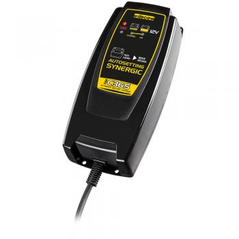 Зарядное устройство инверторного типаDecaSM C36 S